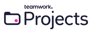 Teamwork Projects Logo
