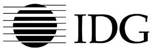 I D G logo